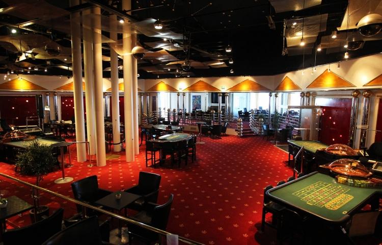 casino marienlyst adresse