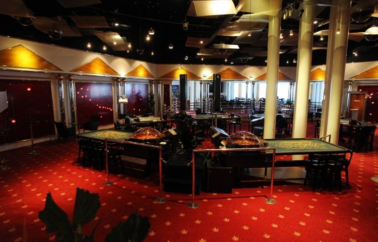Hotel and casino marienlyst gambling911 ron paul